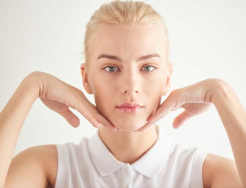 FACE YOGA – WHAT IS IT?