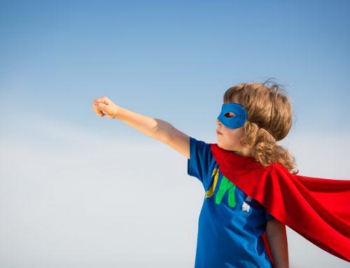 Teaching Kids Confidence
