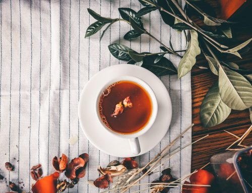 FLOW tea