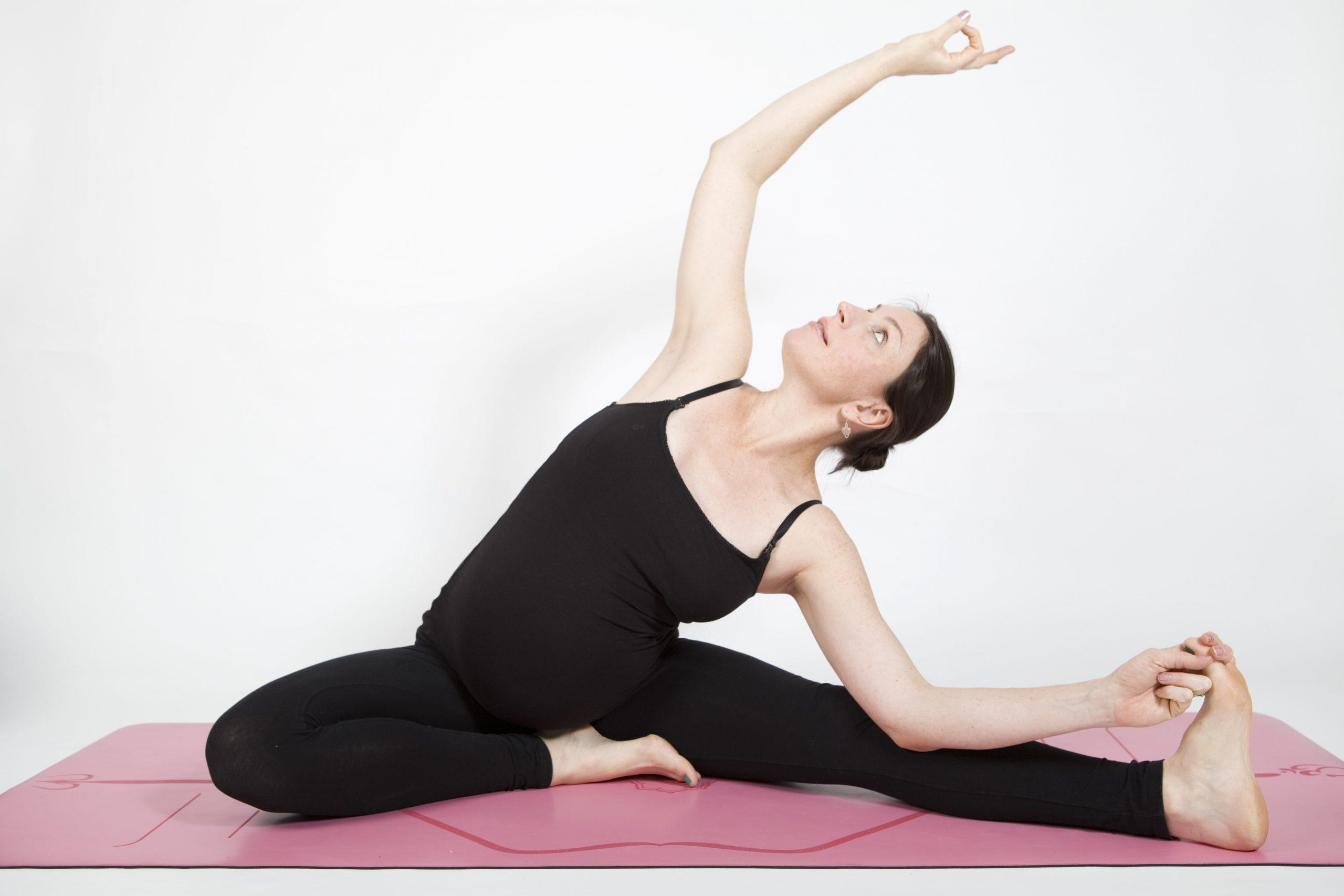 Prenatal Yoga Teacher Training - Inner Seed